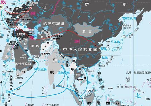 一带一路 推进 国际汉语教育