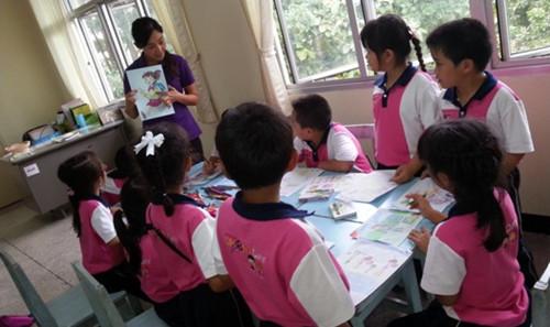 赴泰对外汉语教师