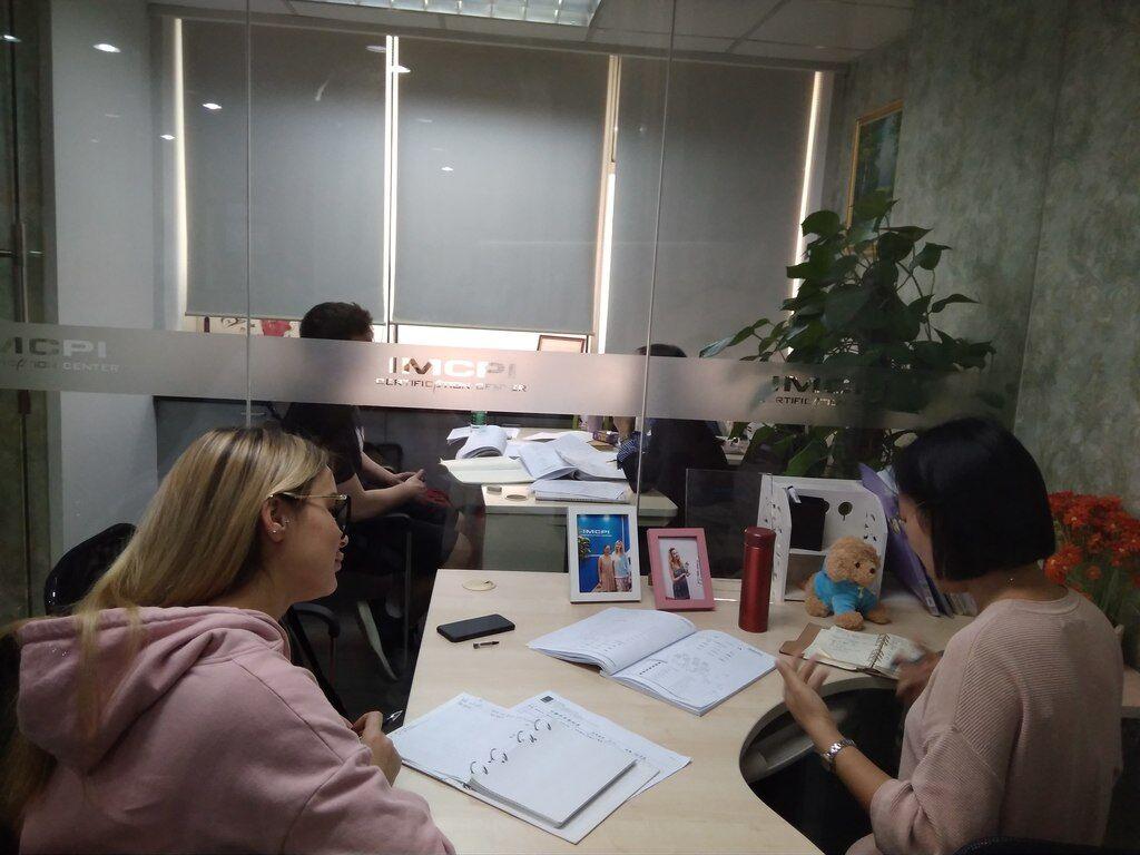 国际汉语教师资格证书让全职妈妈华丽转身