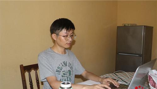 莫桑比克对外汉语教师陈老师