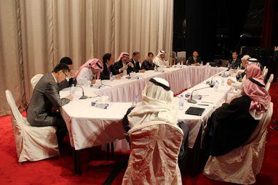 IMCPI:沙特宣布所有学校都将开设汉语课
