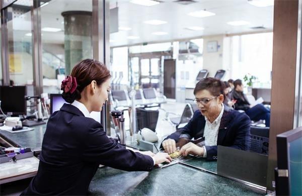 工作4年银行柜员:消失的现金柜,不情愿的营销岗
