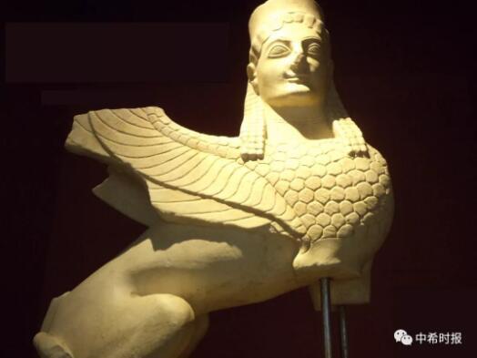 希腊人:我为什么学习中文? 因为一个浪漫的故事