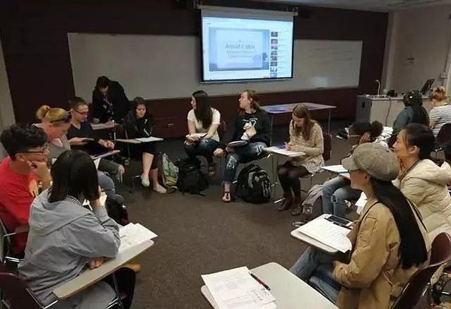 对外汉语教师海外教学一些办法技巧分享