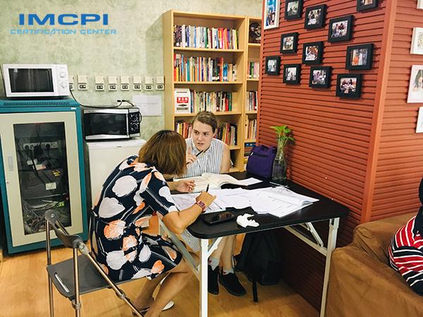 对外汉语教师汉语角教外国人学中文