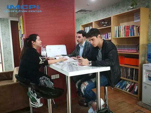 对外汉语教学 老师们的收获有哪些?
