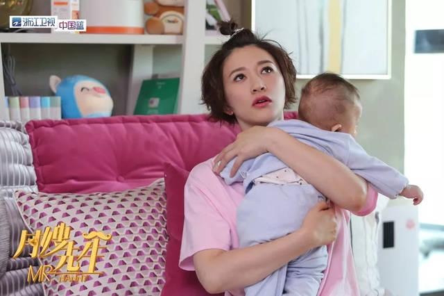有娃也能开挂,这才是新时代白领妈妈的正确打开方式