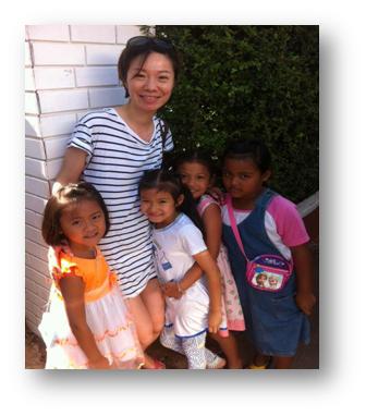 赴泰游学对外汉语教师