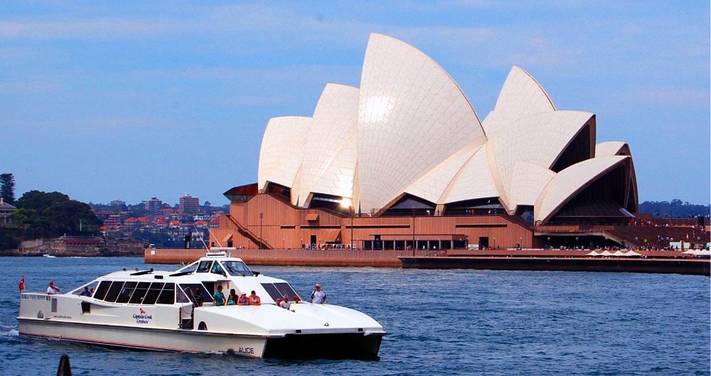 澳大利亚旅游