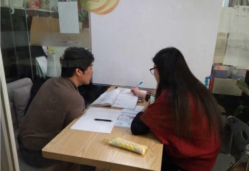 汉语角实践教学