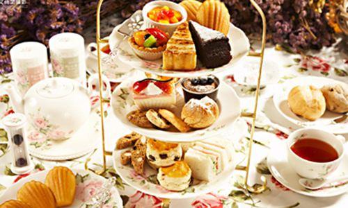 英式下午茶