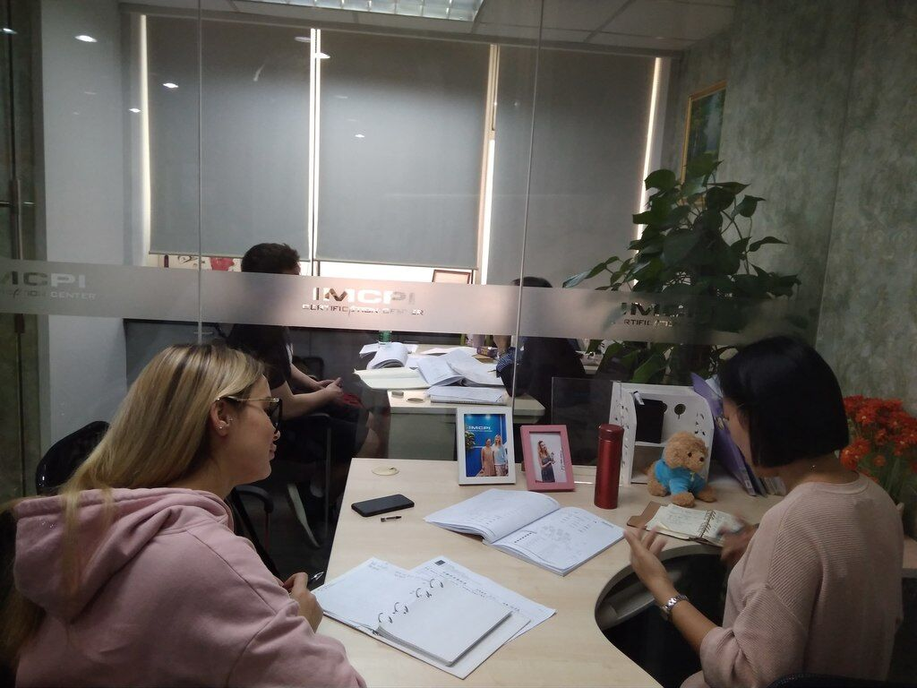 IMCPI:应聘教外国人学中文时 避免因无证被刷