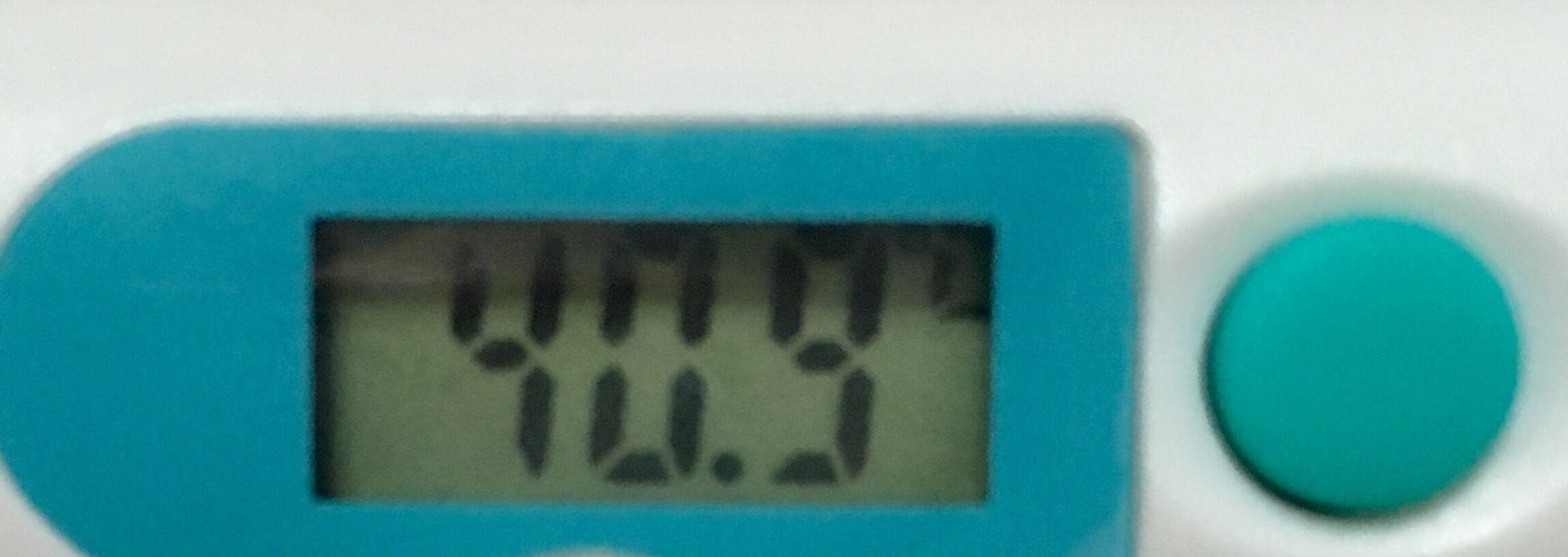 40.9度