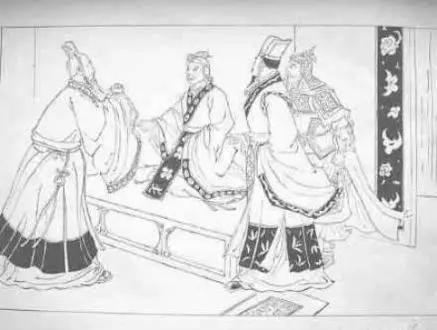 虛詞在古漢語表達上的作用