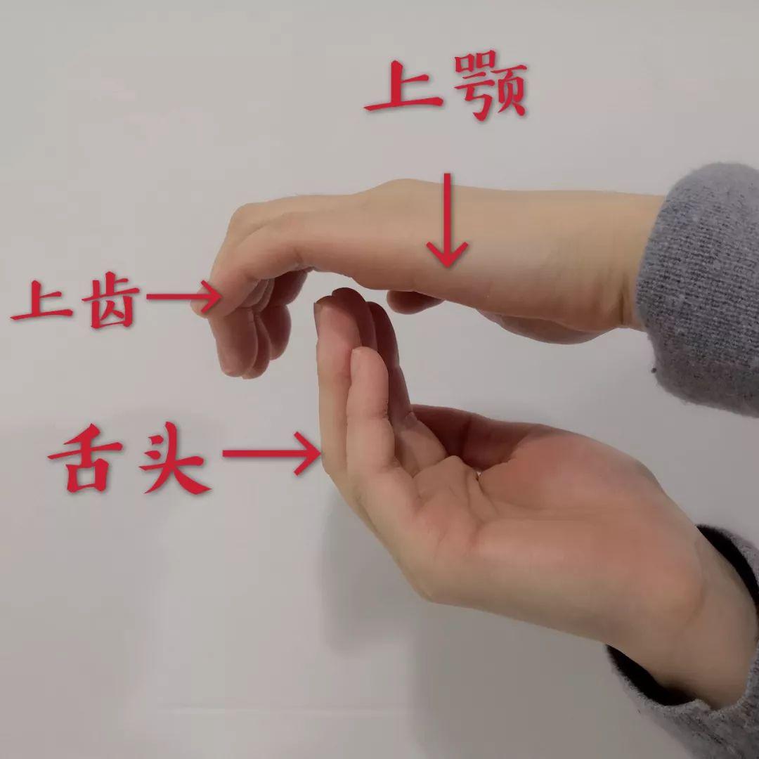 """国际汉语教学:手势也有""""声音""""?"""
