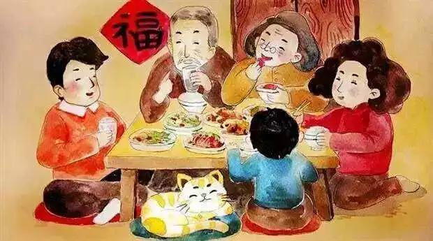 """对外汉语教学:""""阖家""""与""""合家""""有什么区别?"""
