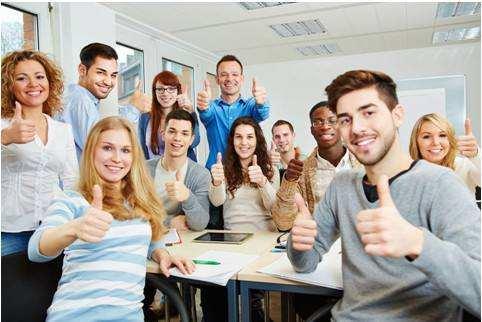 考国际汉语教师资格证教中文结交外国朋友